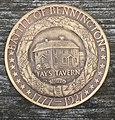 Keck Vermont 1927 medal reverse.jpg