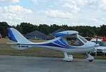 Keiheuvel Flight Design CTSW 02.JPG