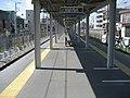 Keikyu Kojimashinden Station - panoramio.jpg