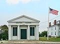 Kentish Armory, front view, East Greenwich, Rhode Island.jpg