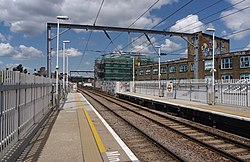 Kentish Town West railway station MMB 05.jpg