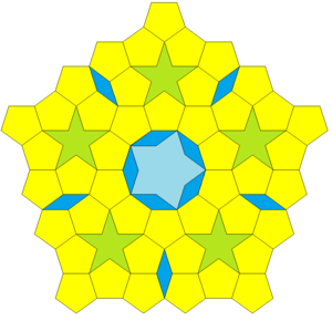 Star polygon