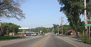 Keshena, Wisconsin