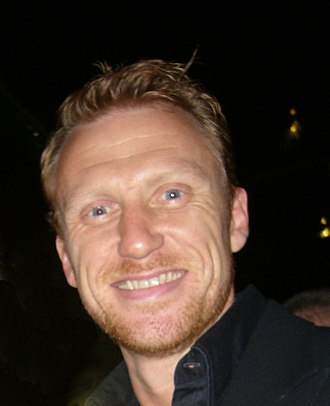 Cristina Yang - Kevin McKidd's character was introduced as a love interest for Yang.