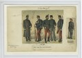 Kgl. ung. Honved-Infanterie; Dalmatiner Infanterie. 1873 (NYPL b14896507-90671).tiff