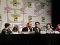 Kick-Ass Cast WonderCon 2010.jpg