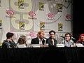 Kick-Ass Cast WonderCon 2010.jpg