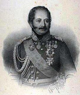 Friedrich von Kielmansegg German politician