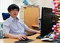 Kim Jin-soo (biologist).jpg