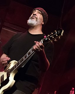 Kim Thayil American guitarist and songwriter