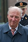 King Harald V of Norway Trondheim2010- 2.jpg