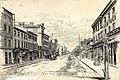 King St. W., 1894, looking west from Yonge St., Toronto, Ontario.jpg