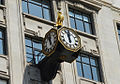 King William Street clock (13532367364).jpg