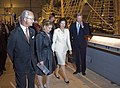 King and Queen of Sweden at the Vasa Museum in 2008 Fo131456 10DIG.jpg