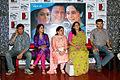 Kiran Karmarkar, Mrinal Kulkarni, Pramod Joshi at Premiere of Marathi film 'Arohi' (11).jpg