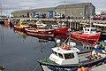 Kirkwall Harbour - geograph.org.uk - 1446201.jpg