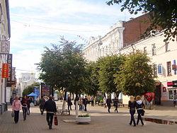 Улица кирова ярославль