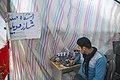 Kitchens in Iran آشپزخانه ها و ایستگاه های صلواتی در شهر مهران در ایام اربعین 124.jpg