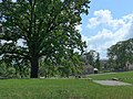 Klášter Broumov, klášterní zahrada 07.jpg