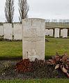 Klein-Vierstraat British Cemetery -1.JPG