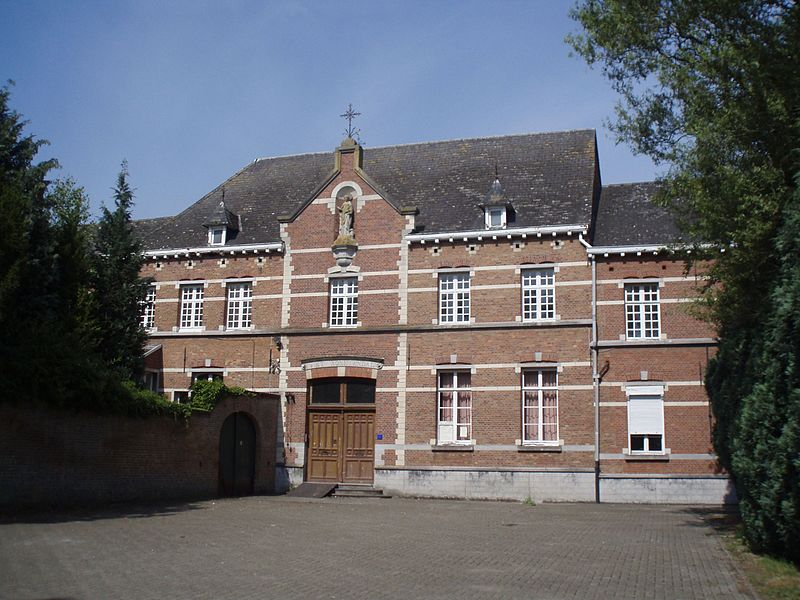 Klooster Sint-Agnetendal Arendonk