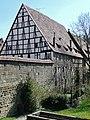 Kloster Maulbronn (1147 gegründet, seit Dezember 1993 Weltkulturerbe) - panoramio (1).jpg