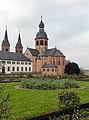 Kloster Seligenstadt, Klostergarten (7).jpg