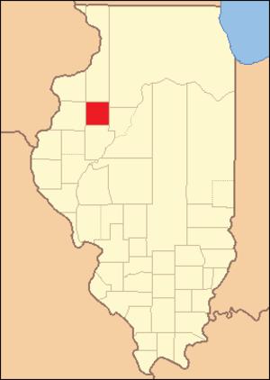 Knox County, Illinois