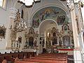 Kościół św. Michała w Oleśnie7.JPG