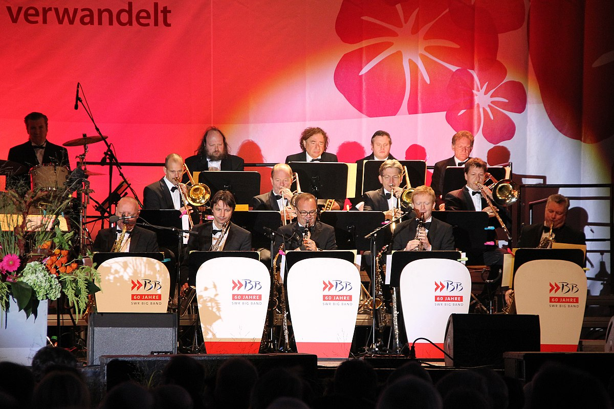 Swr Big Band