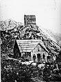 Kocbekova koča pod Ojstrico 1894.jpg