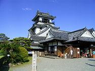 Kōchi Castle