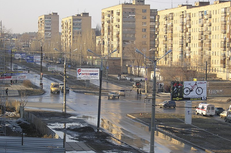 Picha:Komsomolsky district, Tolyatti, Russia.JPG