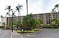 Kona Iron man Marriot Hotel Big island Hawaii (32405229058).jpg