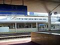 Korail Honam Line Jangseong Station.jpg