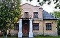 Kovel Volynska-building-Bandery street 16-1.jpg