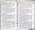 Krekenavos RKB 1849-1858 krikšto metrikų knyga 014.jpg