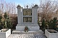 Kriegerdenkmal Rohr im Burgenland War memorial.JPG