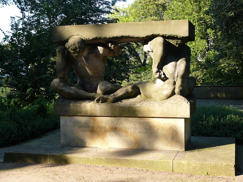 Kriegsgefangenen-Ehrenmal-Bremen