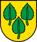 Kriegstetten coat of arms