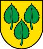 Coat of Arms of Kriegstetten