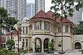 Kuala Lumpur Malaysia Malaysia-Tourism Centre-04.jpg
