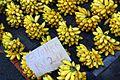 Kuching SundayMarket Bananas.JPG