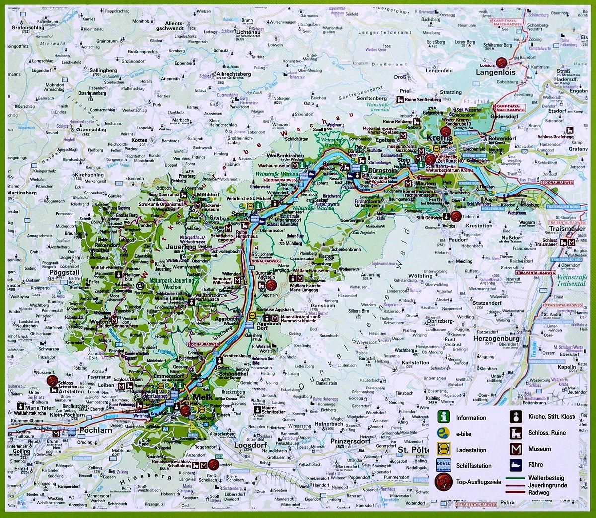 Dunkelsteinerwald Wikipedia