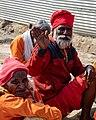Kumbh Mela, India (47225335182).jpg