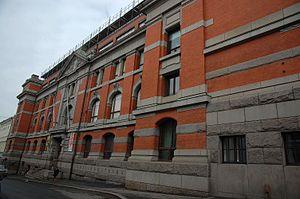 Norwegian Museum of Decorative Arts and Design - Museum of Decorative Arts and Design.