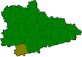 Kurganskaya oblast Tselinny rayon.png