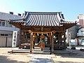 Kuroo-jinja, Onojo, Fukuoka 04.jpg