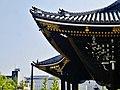 Kyoto Higashi Hongan-ji Amidahalle 3.jpg