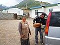 Kyrgyz people Nura village Kyrgyzstan.jpg